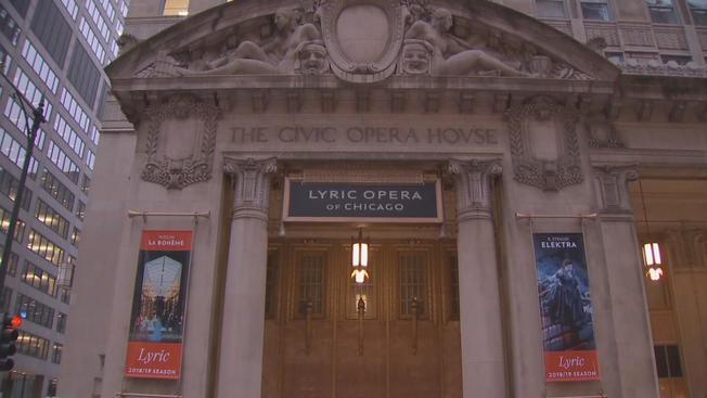 Chicagowska opera dostała pogróżki o podłożeniu bomby
