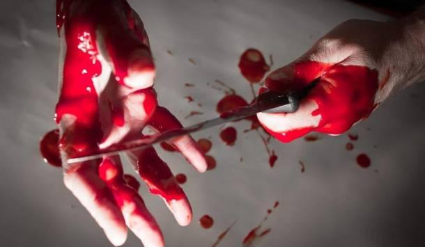 Kraków: Dźgnęła nożem partnera, gdy ją spoliczkował. Odpowie za próbę zabójstwa