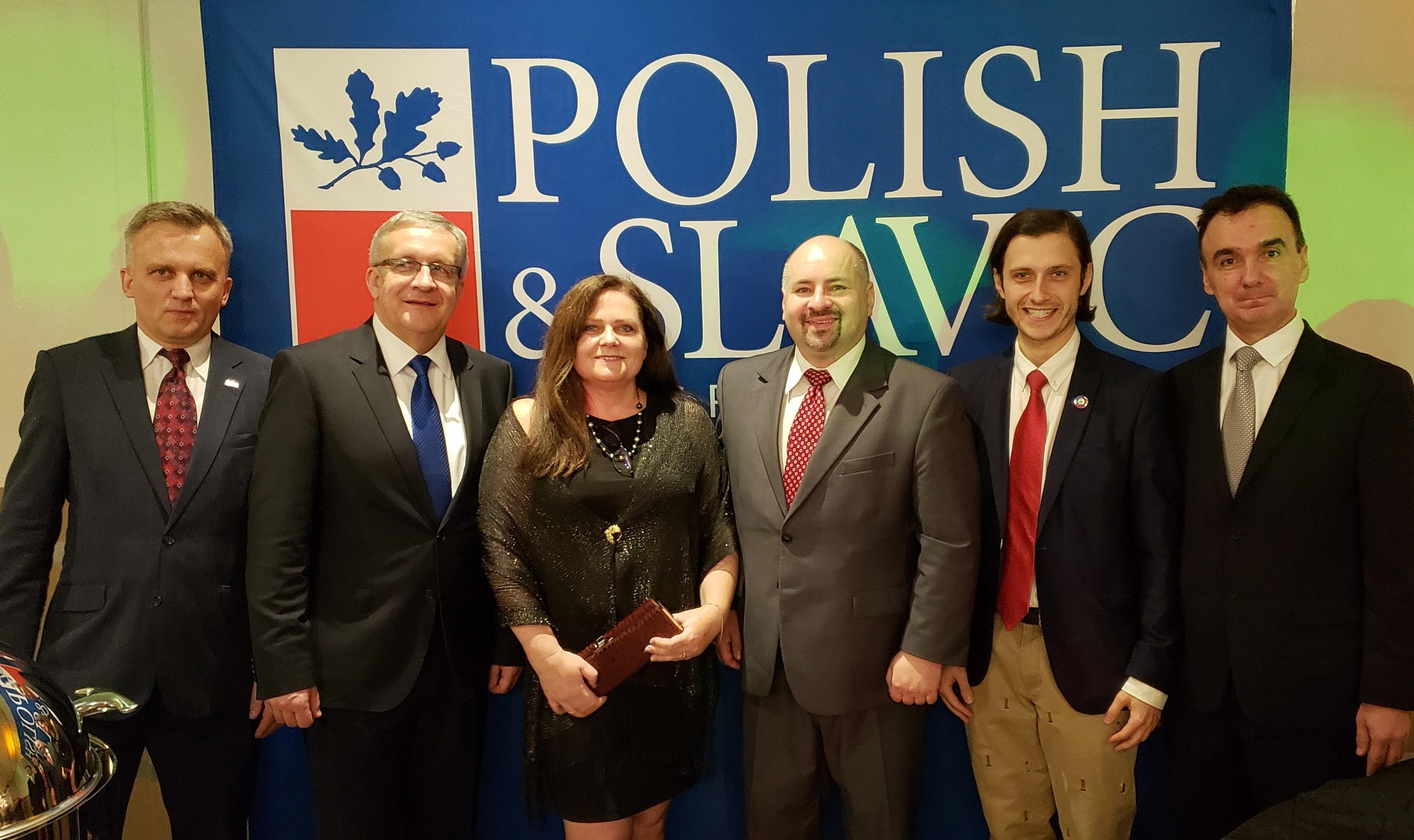 Świąteczne spotkanie Polsko Słowiańskiej Federalnej Unii Kredytowej