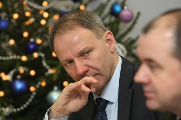 Jacek Protasiewicz. Pan poseł do wynajęcia, który uratował Nowoczesną