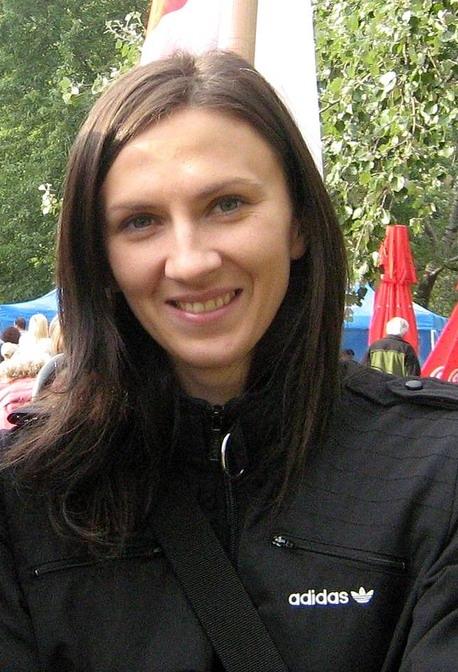 Monika Pyrek, jedna z najbardziej utytułowanych polskich lekkoatletek XXI wieku: Życzę wam szczęśliwych, radosnych, spokojnych Świąt!