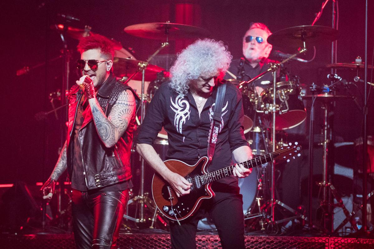Queen w przyszłym roku wybiera się w trasę koncertową. Wystapi też w Chicago
