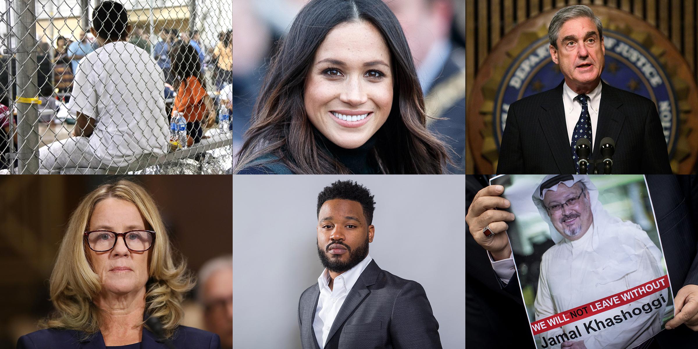 TIME opublikował listę kandydatów do tutułu Człowieka Roku