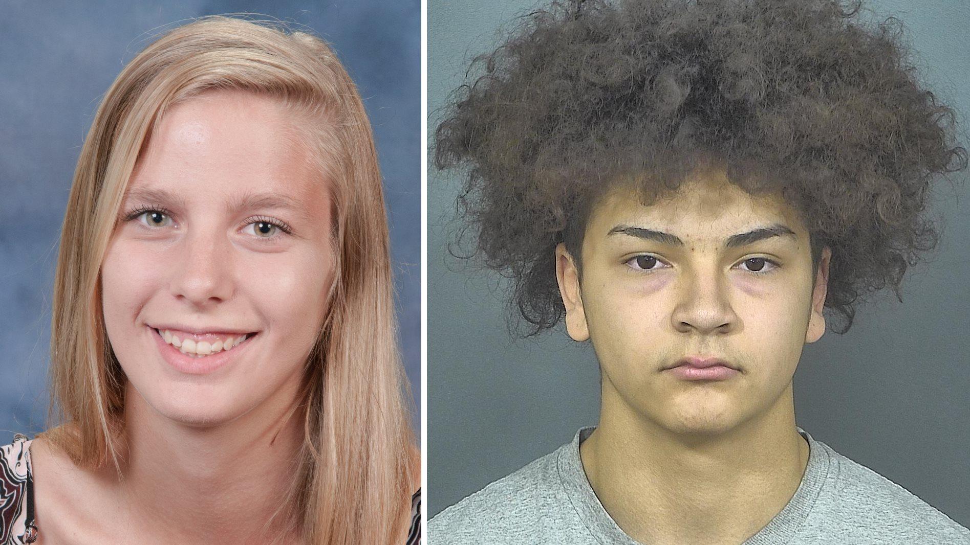 Indiana: 17-latek przyznał się do zamordowania swojej dziewczyny w ciąży