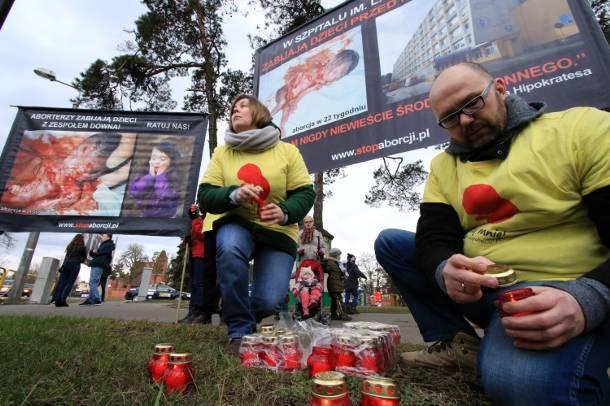 """""""Toruński szpital morduje dzieci!"""". Jest przełomowy wyrok"""