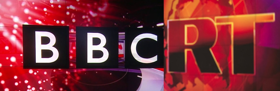 """Rosyjskie służby przyjrzą się działalności brytyjskiego BBC. """"To odpowiedź na działania Londynu wobec rosyjskiej stacji RT"""""""