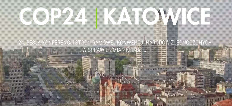 Katowice: ONZ-owski szczyt klimatyczny COP 24 przedłużony
