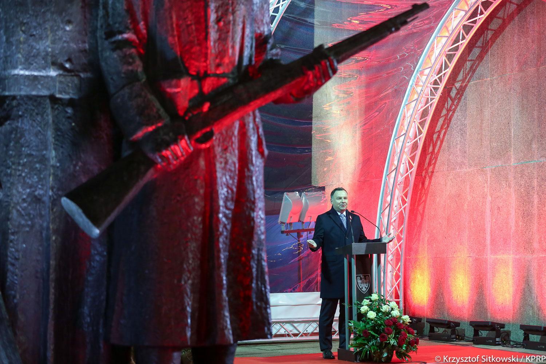 Obchody 100. rocznicy wybuchu Powstania Wielkopolskiego [PODSUMOWANIE DZISIEJSZYCH OBCHODÓW]