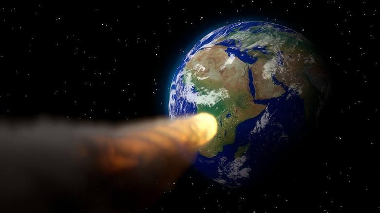 Asteroida Bennu zagraża Ziemi?  NASA wydała komunikat