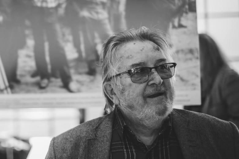 Pogrzeb Kazimierza Kutza odbędzie się 28 grudnia w Katowicach. Uroczystości będą miały charakter świecki