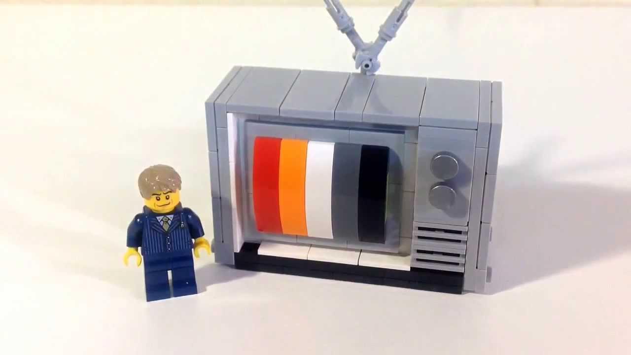 Lego dla dzieci a telewizory dla dorosłych najpopularniejszymi prezentami pod choinkę w USA