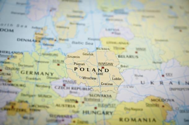 Sześć nowych miast na mapie Polski w 2019 roku. Jedno z nich na Mazowszu