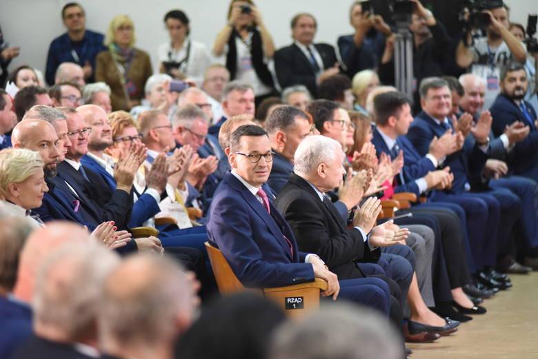 """Szczegóły kolejnych punktów """"Piątki PiS"""""""