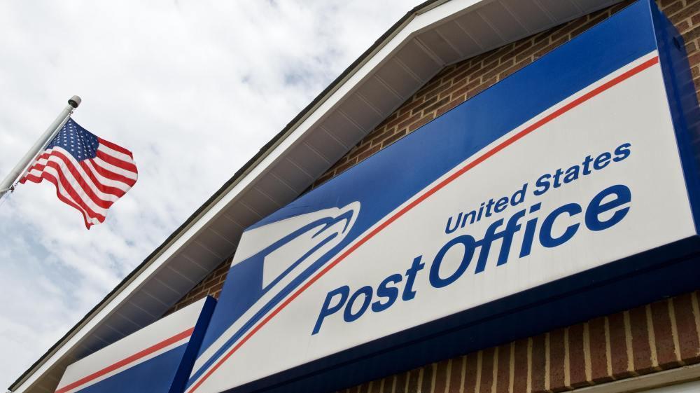 Z powodu żałoby narodowej jutro  w USA nieczynna będzie poczta i urzędy federalne