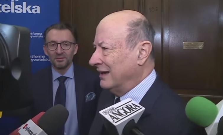 Przesłuchanie byłego ministra finansów Jacka Rostowskiego [SZEROKI OPIS + WIDEO]