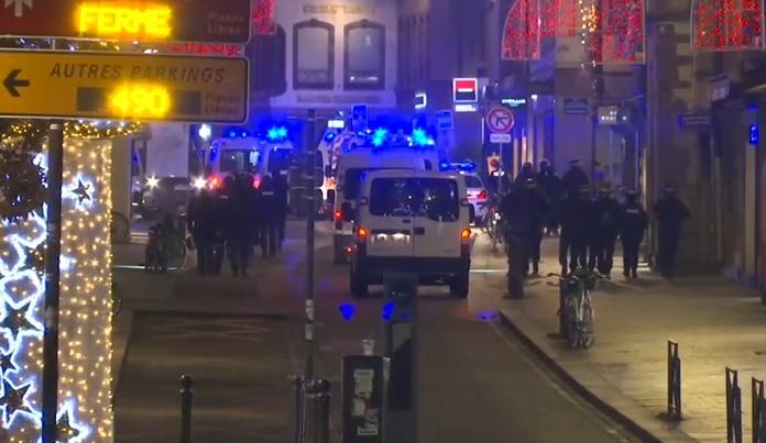 Francja: Nie żyje Polak ranny w zamachu w Strasburgu
