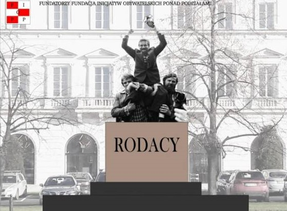 Pomnik Lecha Wałęsy w Warszawie. Stanie obok Lecha Kaczyńskiego? Złożono dokumenty. Są wizualizacje
