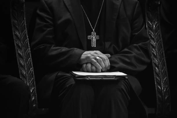 Afera pedofilska w katowickiej parafii? Ksiądz aresztowany