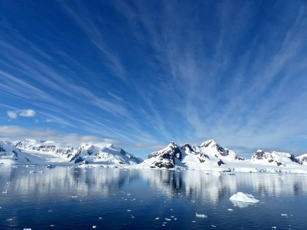 Szukasz pracy? Polska stacja badawcza szuka pracowników na Stację Antarktyczną