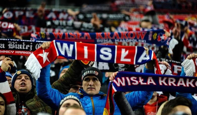 Licencja Wisły Kraków zawieszona! Kłamstwa, mataczenia, oszukiwanie