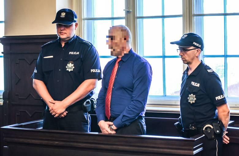 Wyszedł z więzienia i utopił kochankę w wannie. Sąd apelacyjny wydłużył mu odsiadkę do 25 lat