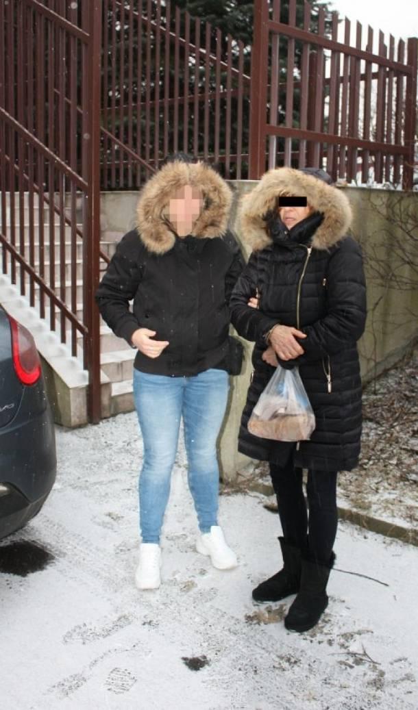Warszawa: 70-latki dorabiały sobie… kradzieżami. Policja zatrzymała dwie kobiety