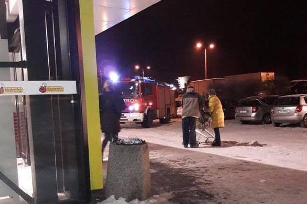 Śląskie: Alarm bombowy w Biedronkach. Ewakuowano klientów 249 sklepów