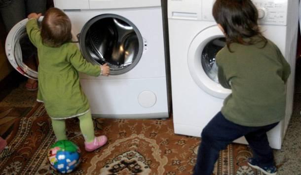 Wrocław: Roczne dziecko zjadło proszek do prania
