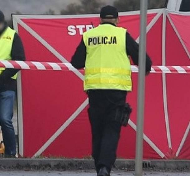 Śląsk: Tragedia w Godowie. Mężczyzna utonął w toalecie