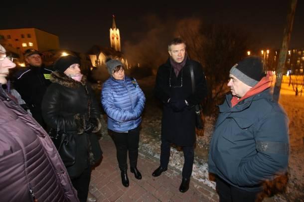 Awaria ogrzewania w Kielcach! Dwa osiedla, Świętokrzyskie i Słoneczne Wzgórze, bez dostaw ciepła. Zebrał się sztab kryzysowy