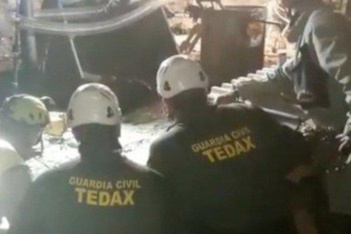 Hiszpania: Ratownicy odnaleźli ciało dwuletniego chłopca