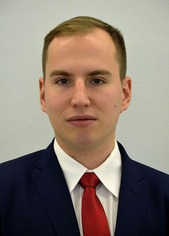PO pyta ABW w sprawie wiceministra Andruszkiewicza: Czy sprawdzono ewentualne powiązania z Rosją?