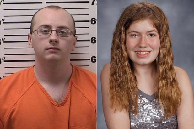 Wisconsin: Policja aresztowała mordercę rodziców Jayme Closs. Nastolatka zdołała uciec