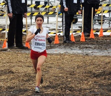 Sofia Ennaoui: Medal ME zmienił moje życie
