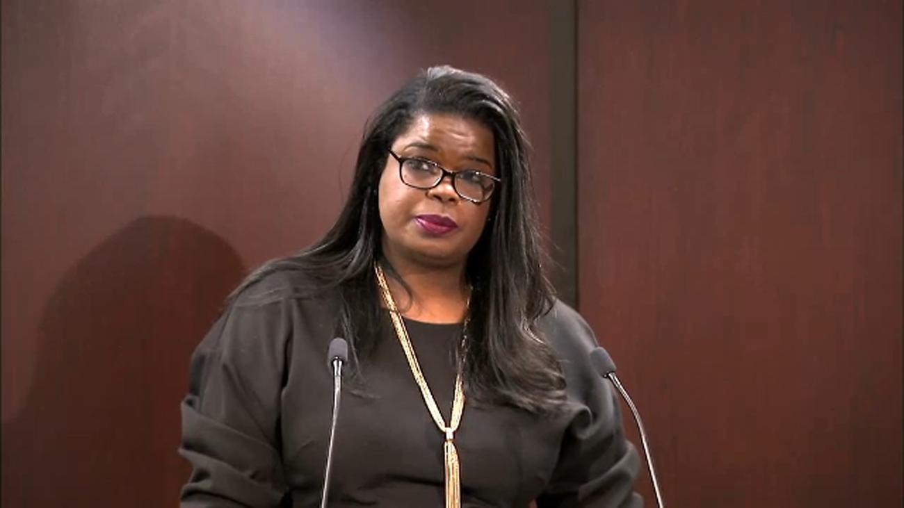 Prokurator Kim Foxx apeluje do ofiar R. Kelly'ego: Zgłaszajcie się!