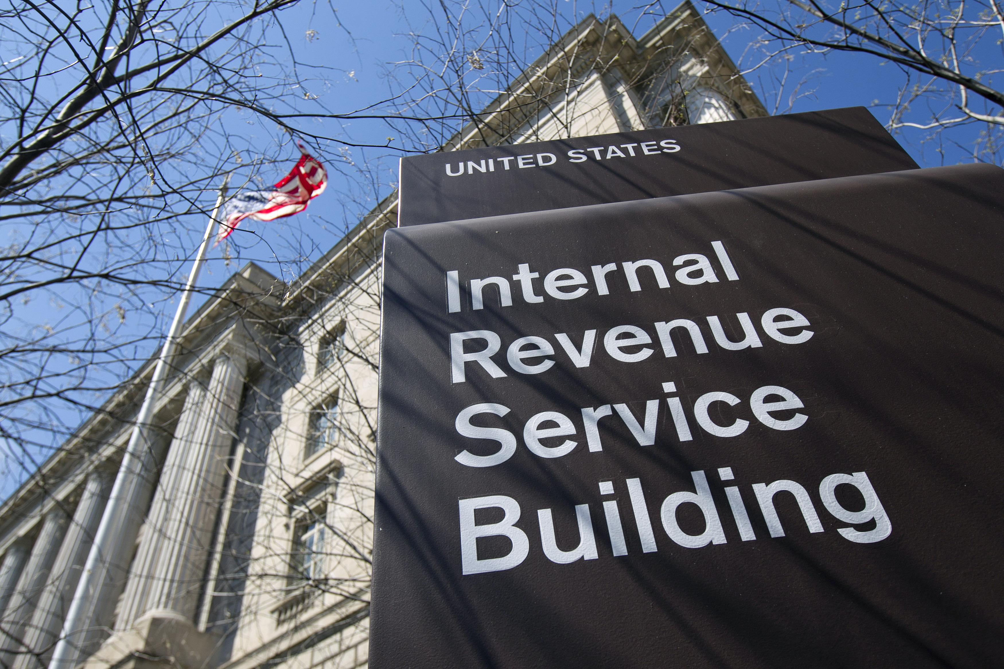 Spadła liczba zwrotów podatkowych w USA
