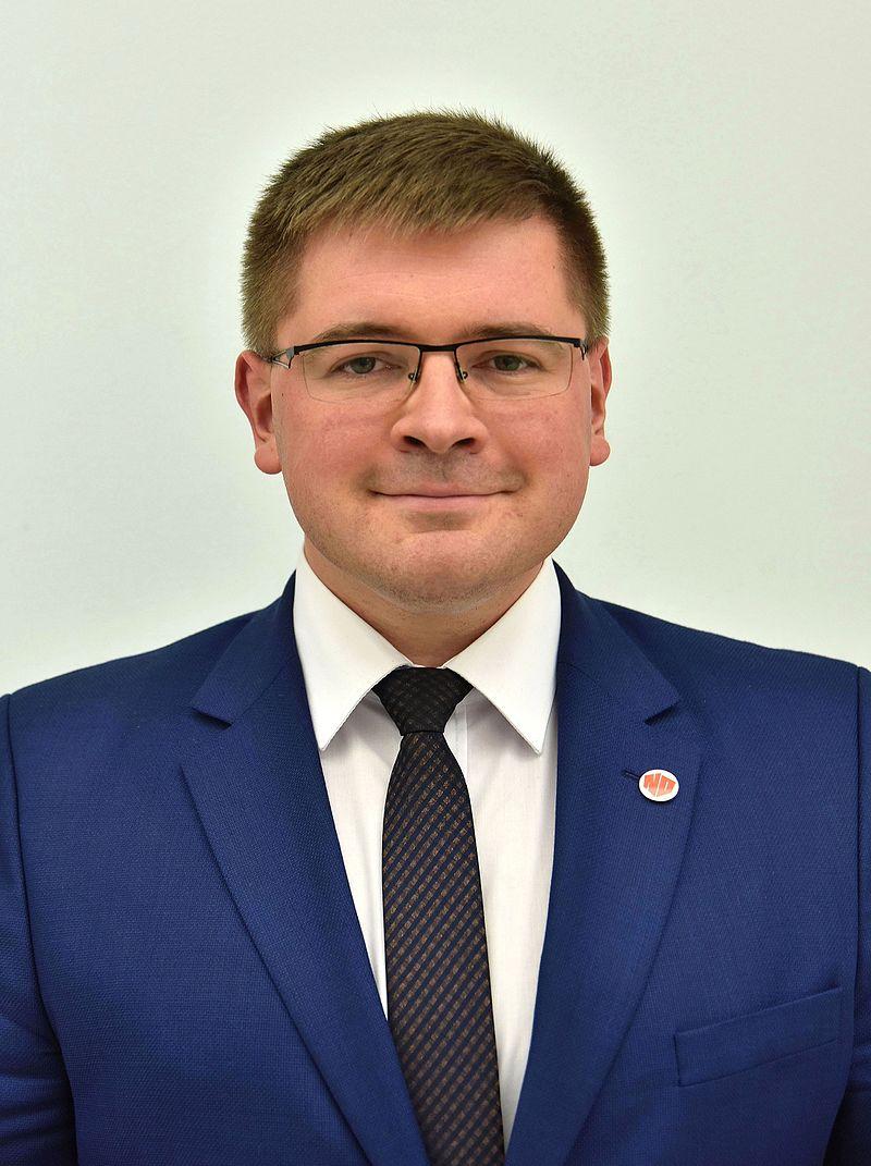 Rzymkowski (Kukiz'15): Prezydent powinien zawetować nowelizację Kodeksu karnego