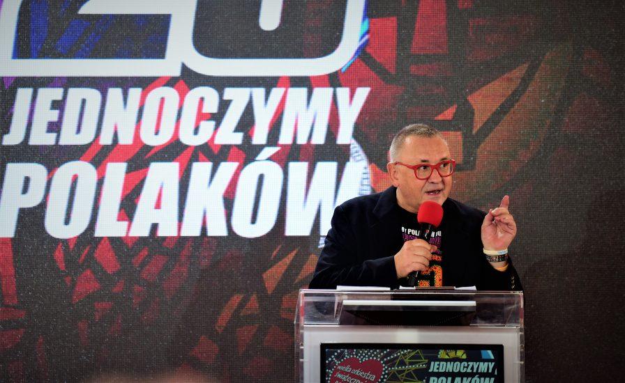 Pokojowy Nobel dla Jurka Owsiaka? Komitet Norweski zatwierdził nominację
