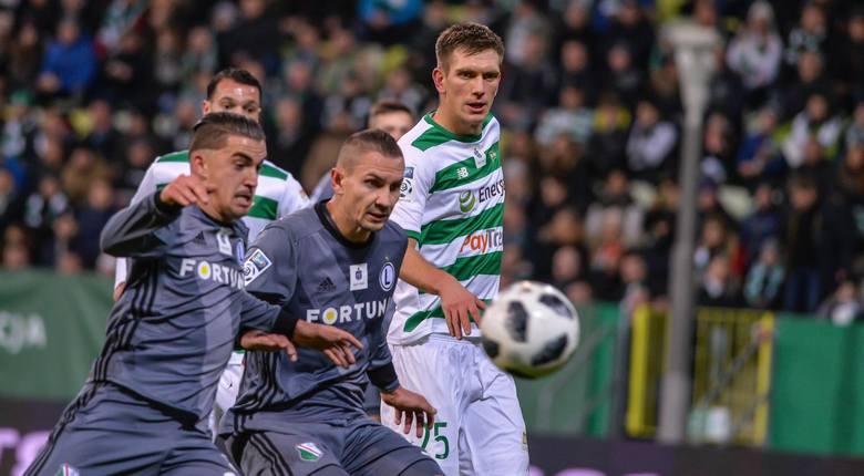 Mecze Lotto Ekstraklasy w TVP już wiosną?