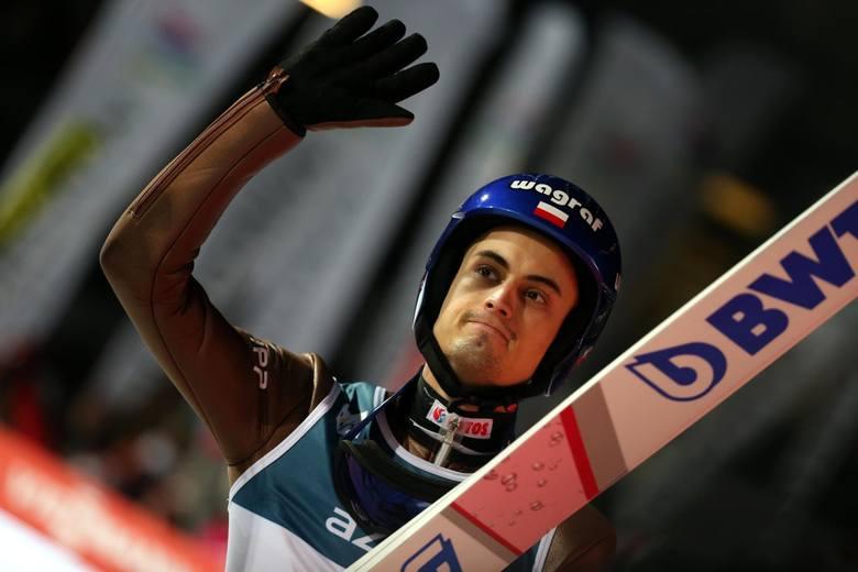 Skoki narciarskie – PŚ – Jakub Kot: To był dziwny weekend