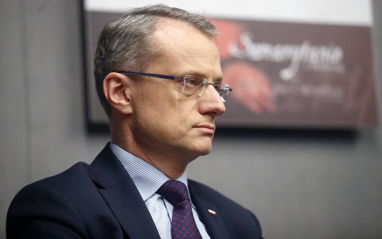 Marek Magierowski: Jesteśmy jedynym krajem w Europie, który należycie honoruje Holokaust