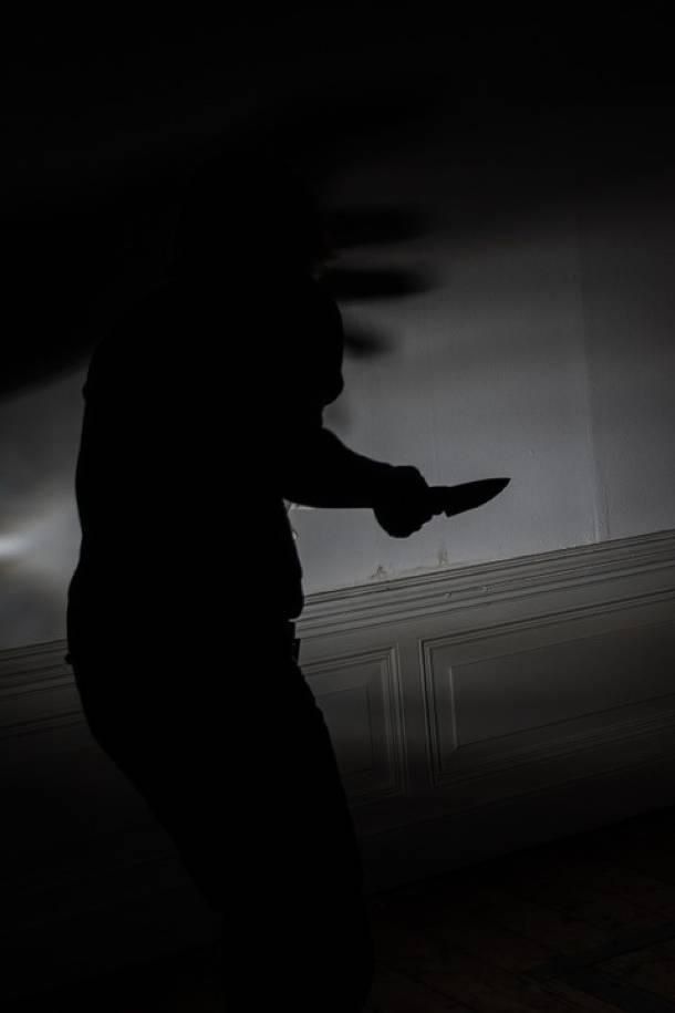 Zabił nożem 3-letnie dziecko koleżanki z fabryki