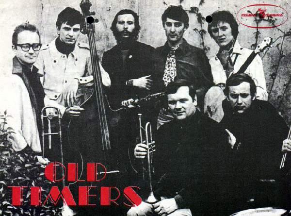 """Zespół Old Timers wystąpił w Warszawie. To oni nagrali muzykę do filmów: """"Był jazz"""", """"Vabank"""" czy """"Seksmisja"""""""