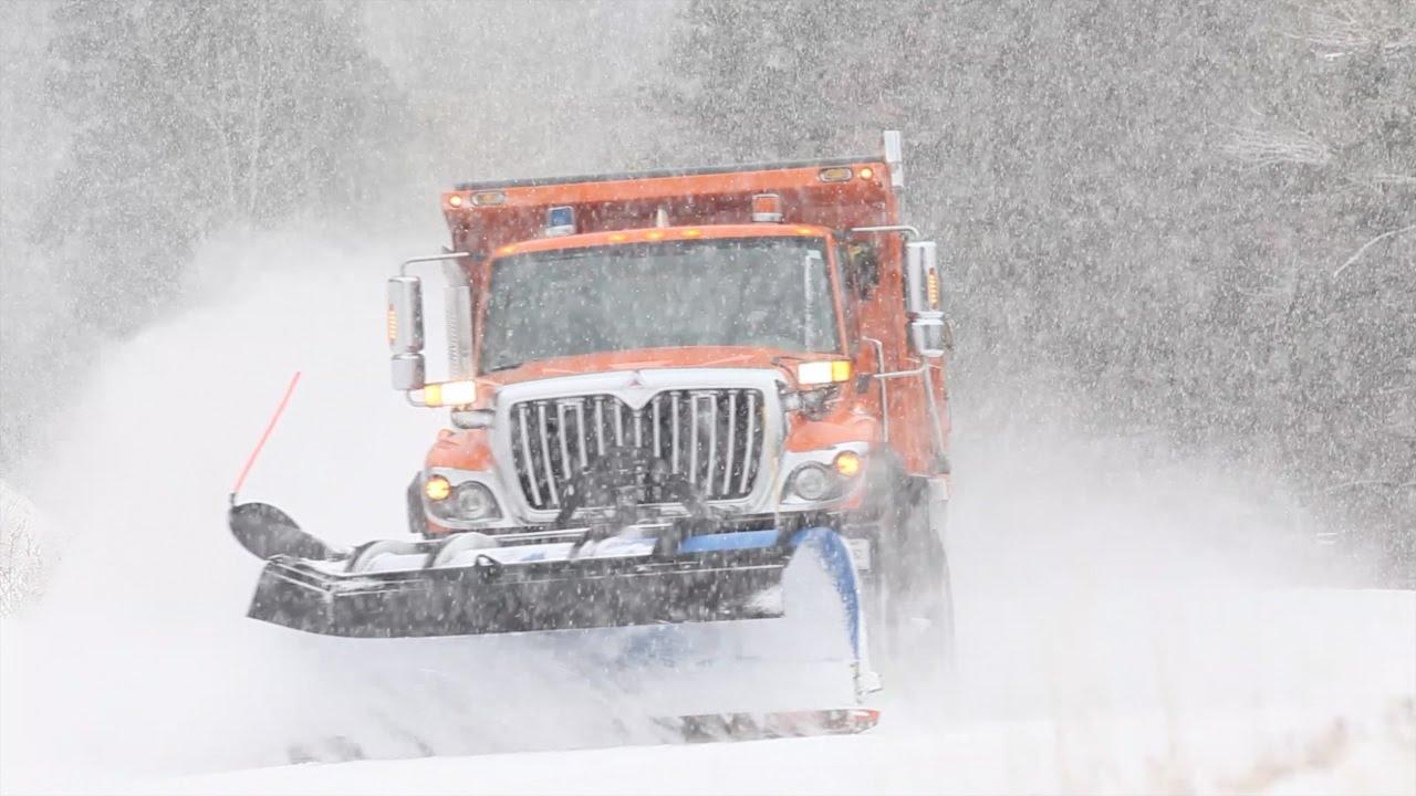 Illinois rozpoczęło nabór sezonowych kierowców pługów