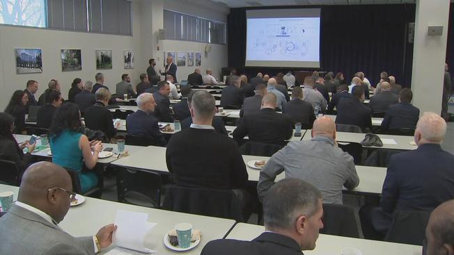 Chicago zorganizowało międzynarodowy szczyt policyjny