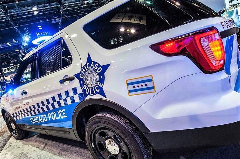 Chicagowska policja dostała nowe radiowozy wyposażone w system do weryfikacji skradzionych samochodów