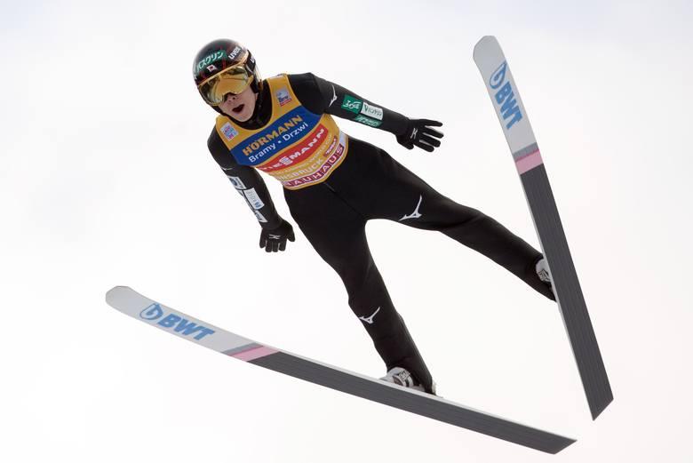 TCS: Innsbruck. Wszyscy w cieniu Kobayashiego, pięciu Polaków konkursie