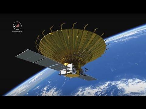 Rosja straciła łączność z kosmicznym radioteleskopem. To największe tego typu urządzenie krążące wokół Ziemi