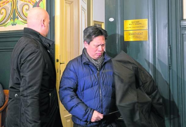 Wisła Kraków: Milionów od Vanny Ly nie ma, ale jest… kabaret