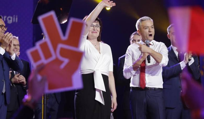 Robert Biedroń: 35 obietnic za 35 miliardów złotych. Co zawiera program partii Wiosna?